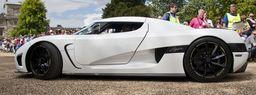 Koenigsegg Agera  (2011)