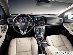 Volvo V40 III  (2012)