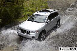 Jeep Grand Cherokee WK2  (2014)