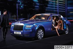 Rolls-Royce Phantom Series II (2012)