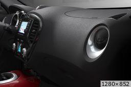 Nissan Juke  (2010)