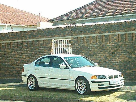 Forum BMW 320d - Auto titre