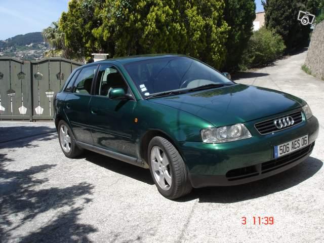 Forum Audi A3 Auto Titre