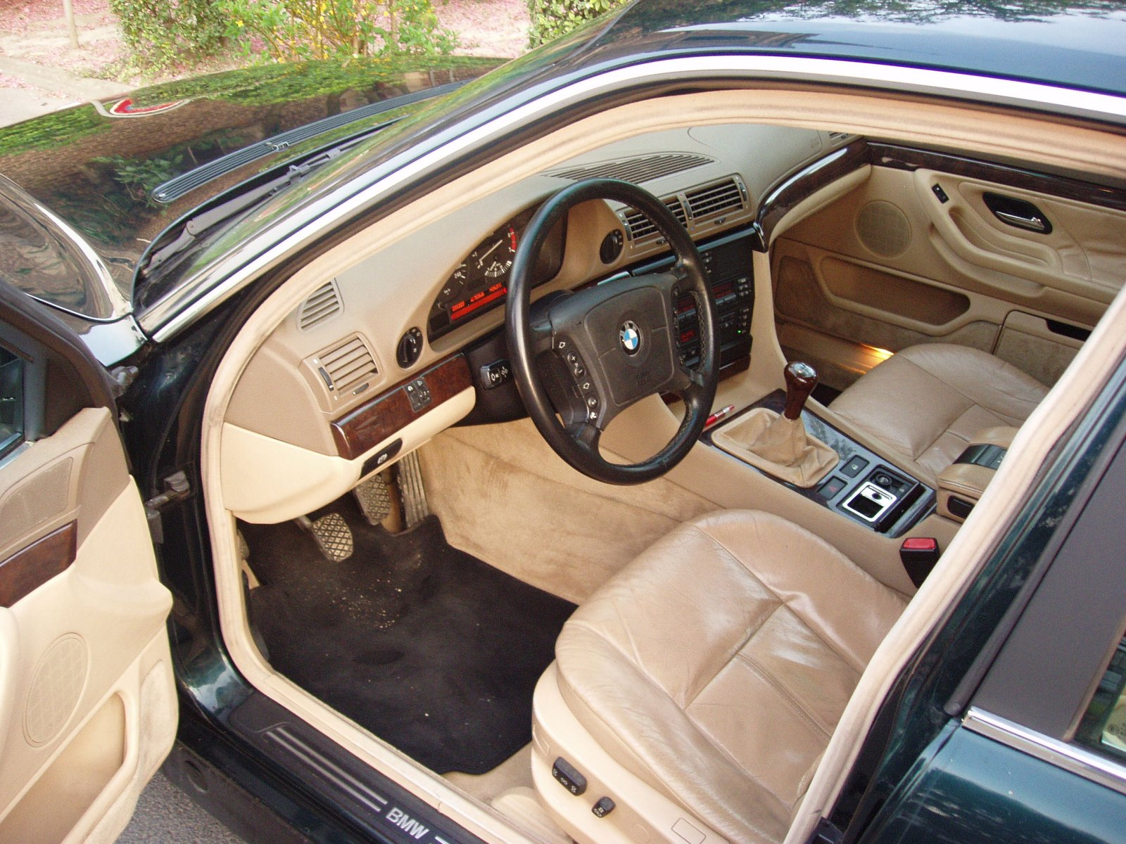 Forum Bmw Serie 7 Auto Titre
