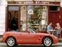 Suzuki Cappuccino  (1993)